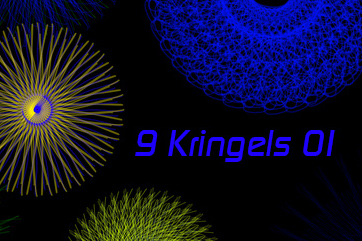 9 Kringels