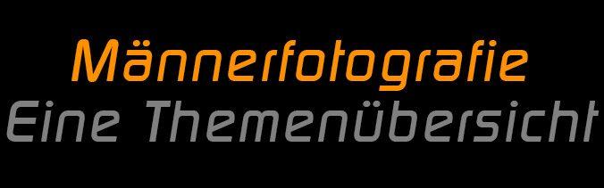 Männerfotografie